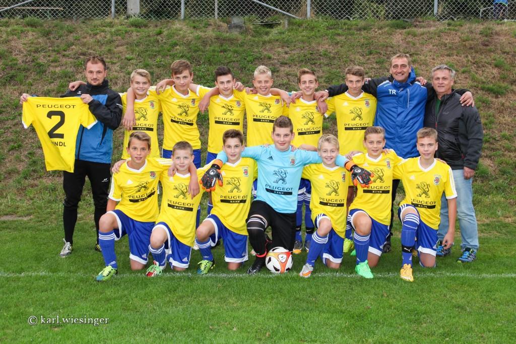 U14_Mannschaftsfoto
