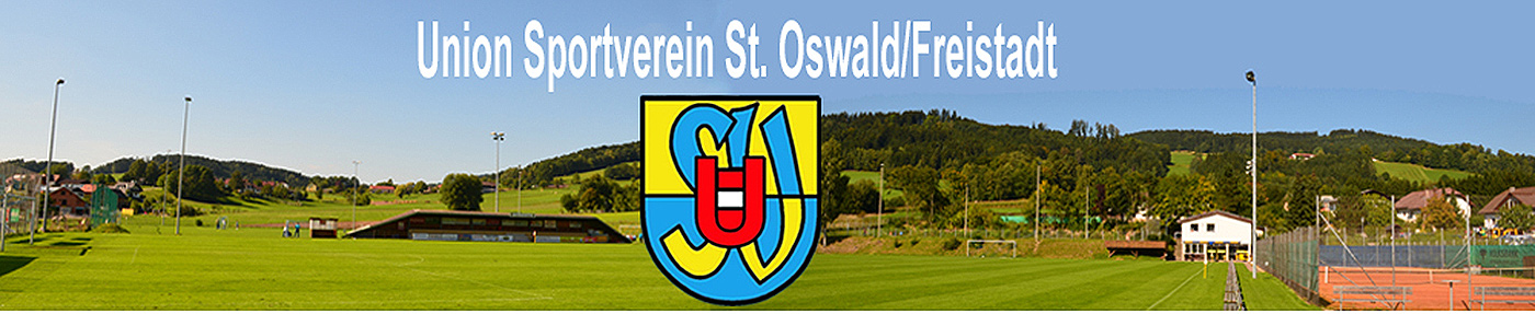 Union Sportverein St. Oswald bei Freistadt
