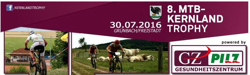MTB Kernlandtrophy 6h @ Grünbach   Grünbach bei Freistadt   Oberösterreich   Österreich