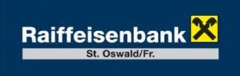 Raiffeisenbank St. Oswald