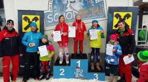 Raiba 3. und 4. Rennen Schorschi Lift
